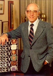 Ralph Baer, Video Game Console Inventor