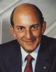 Charles Bronfman Net Worth