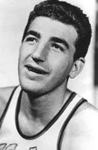 Dolph Schayes - Basketball Superstar