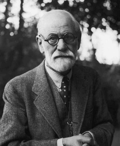 Jew of the Week: Sigmund Freud | Jew of the Week