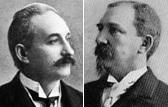 Lyman and Joseph Bloomingdale