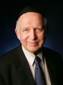 Rabbi Lichtenstein