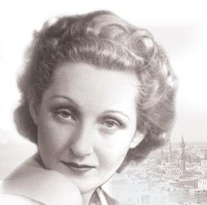 Yolande Harmor