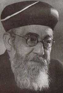 Rav Uziel