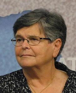 Ruth Dreifuss (Photo Credit: Chatham House)