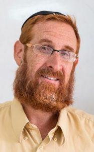 Yehuda Glick (Credit: Amitay Salomon)