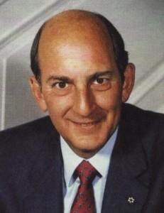 Charles Rosner Bronfman
