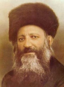 Rabbi Kook