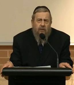 Rabbi Dr. Immanuel Schochet