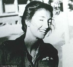 Secret Agent Krystyna Skarbek - the inspiration for James Bond's Vesper Lynd