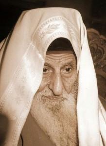 Rav Yitzchak Kaduri