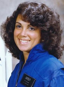 Judith Resnik - First Jewish Woman in Space