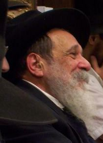 Rabbi Zalman Posner