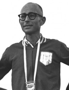 Shaul Ladany