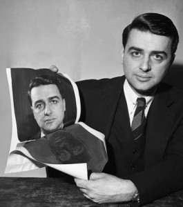 Edwin Land, Inventor of the Polaroid Camera