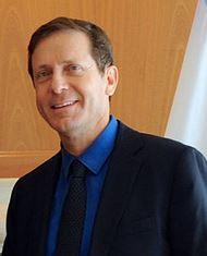 Isaac Herzog