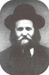 Rabbi Menachem Ziemba