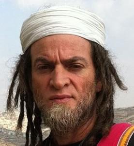 Nigel Wilson, aka Yehoshua Sofer