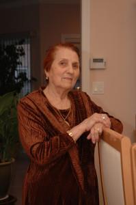 Fania Nisanov, ת.נ.צ.ב.ה
