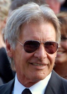 Harrison Ford (Photo Credit: Georges Biard)