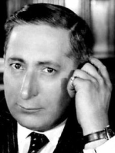 Louis B. Mayer (Photo Credit: LA Times)
