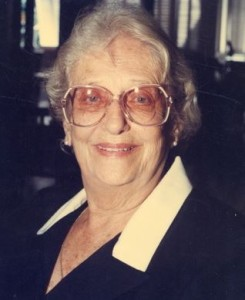 Janet Rosenberg Jagan