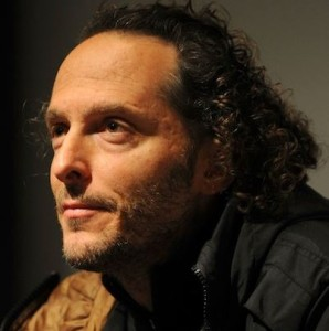 "Emmanuel Lubezki, known to most people as ""Chivo"", ie. ""Goat"""