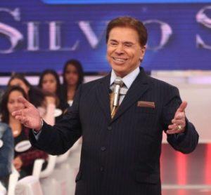 Silvio Santos | Jew of the Week - Jew of the Week